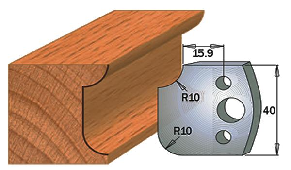cuchilla para madera 690175