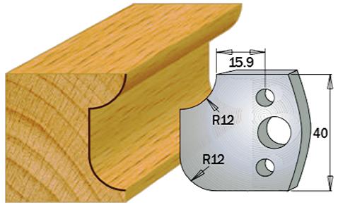 cuchilla para madera 690176