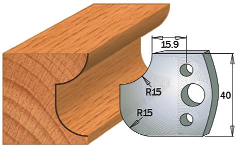 cuchilla para madera 690177