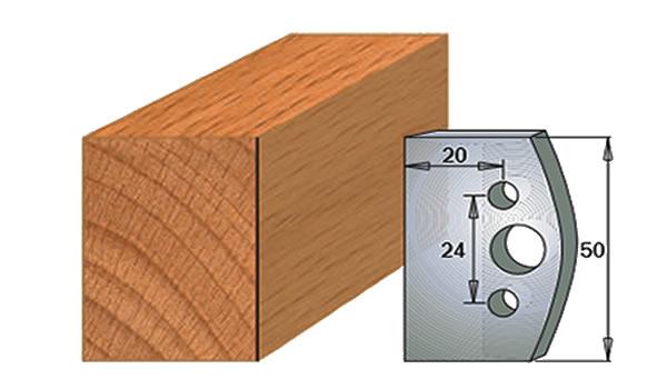 cuchilla para madera 690500