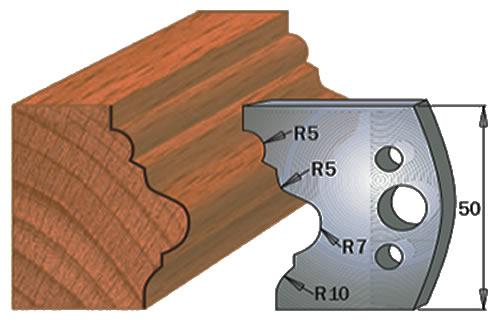 cuchilla madera 690508