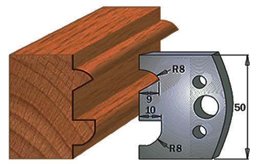 cuchilla para madera 690517