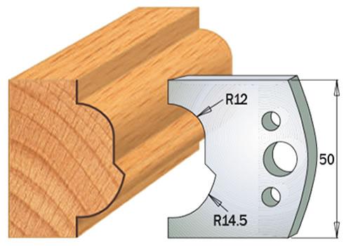 cuchilla para madera 690519