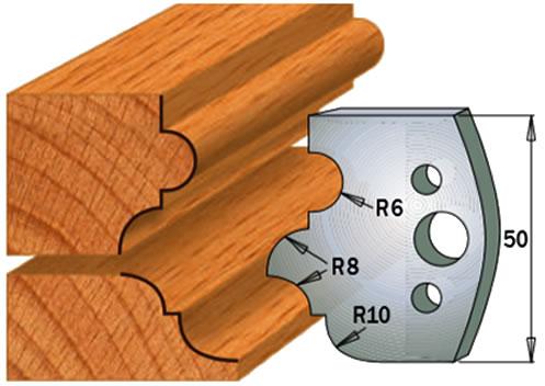 cuchilla para madera 690520