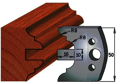 cuchilla para madera 690522
