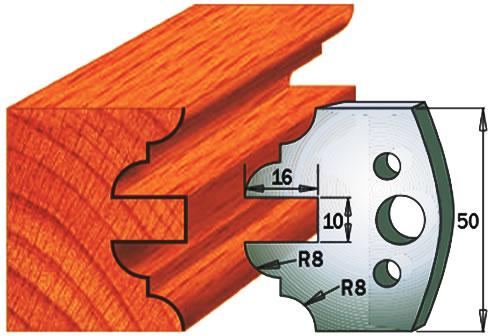 cuchilla para madera 690523