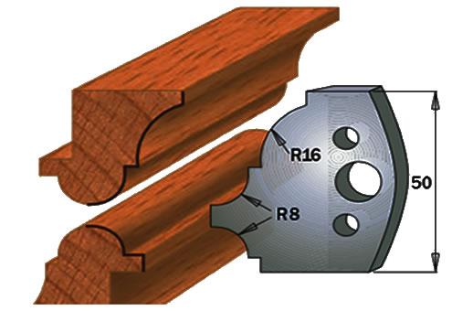cuchilla para madera 690541