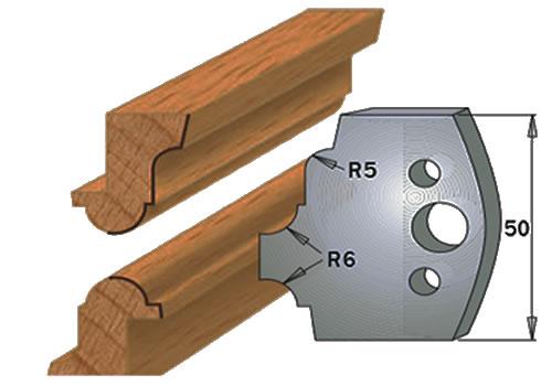 cuchilla para madera 690542
