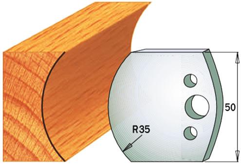 cuchilla para madera 690545