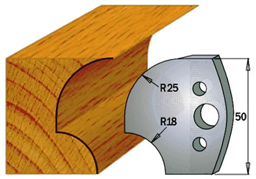cuchilla para madera 690549