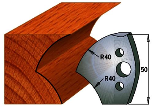 cuchilla para madera 690.550