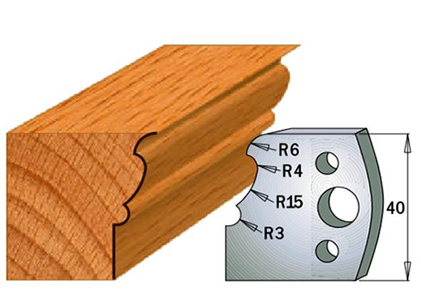 cuchilla madera 690101