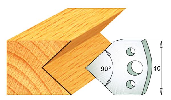 cuchilla para madera 690127