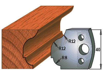 cuchillas madera 690061