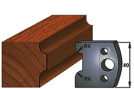 cuchillas madera 690063