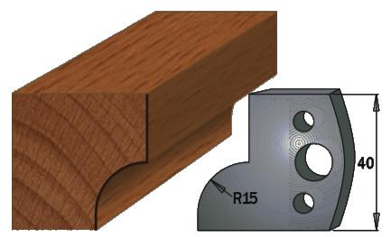 cuchillas contracuchillas madera molduras 690057