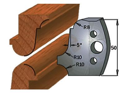cuchilla para madera 690557