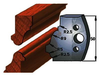 cuchilla para madera 690558