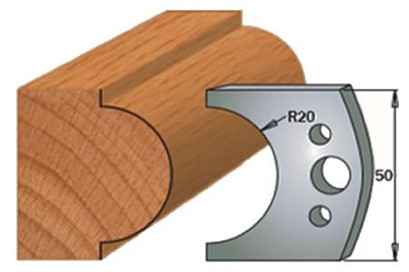 cuchilla para madera 690561