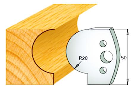 cuchilla para madera 690562