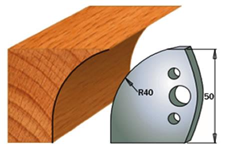 cuchilla para madera 690655