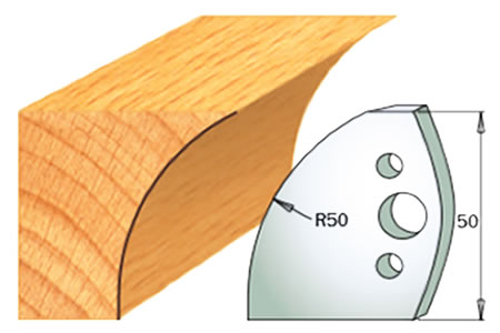 cuchillas para madera 690567