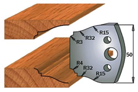 cuchillas para madera 690568
