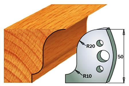 cuchillas para madera 690570