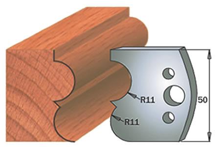cuchillas para madera 690572