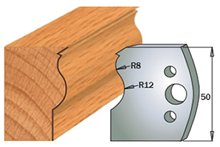 cuchillas para madera 690.578