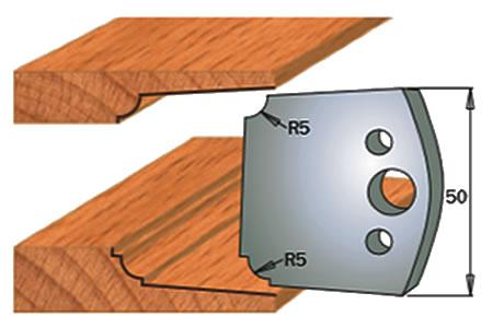 cuchillas para madera 690579