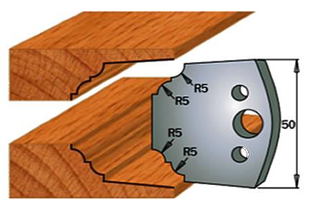 cuchillas para madera 690580