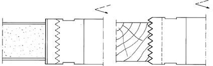 esquema tipo junta encolada 2