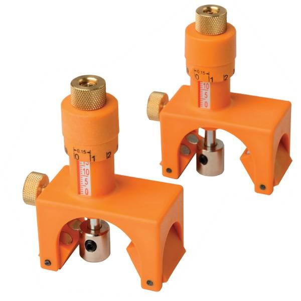 Calibradores magnéticos para cuchillas de cepilladoras y regruesadora