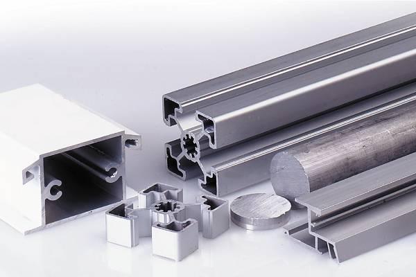 sierra de widia para corte de perfiles de aluminio
