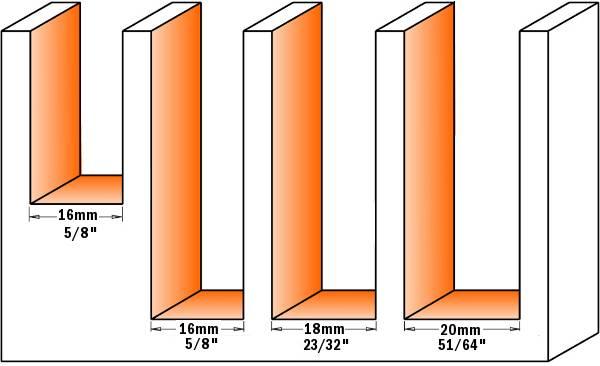 Herramienta de cuchillas reversibles que permite taladrar y perfilar para maquinas cnc