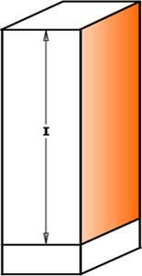 fresas helicoidales de metal duro integral con rodamiento son fabricadas md especial de micrograno,ideales para trabajar piezas curvas