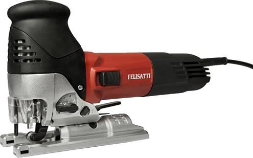 """SIERRAS DE CALAR. Cambio de hoja rápido """"Quick fix"""": sencillo, rápido y sin llave. Motor potente de 650W que permite realizar cortes hasta 110 mm en madera sin esfuerzos."""